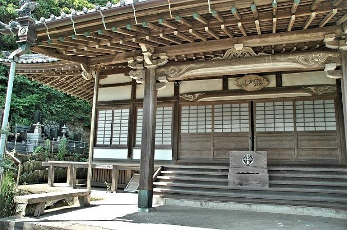 寺社【西エリア】