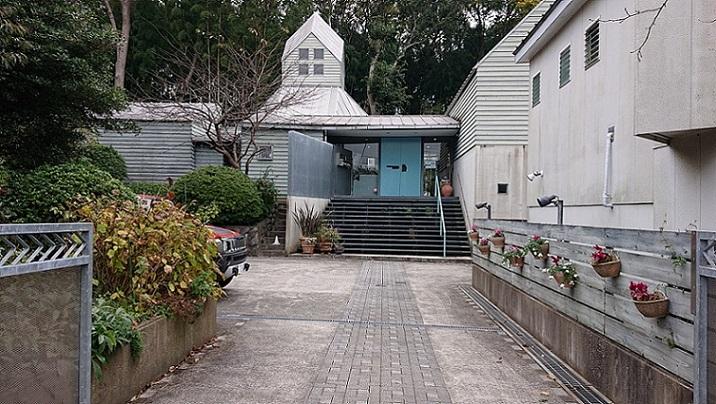 美術館【中央エリア】