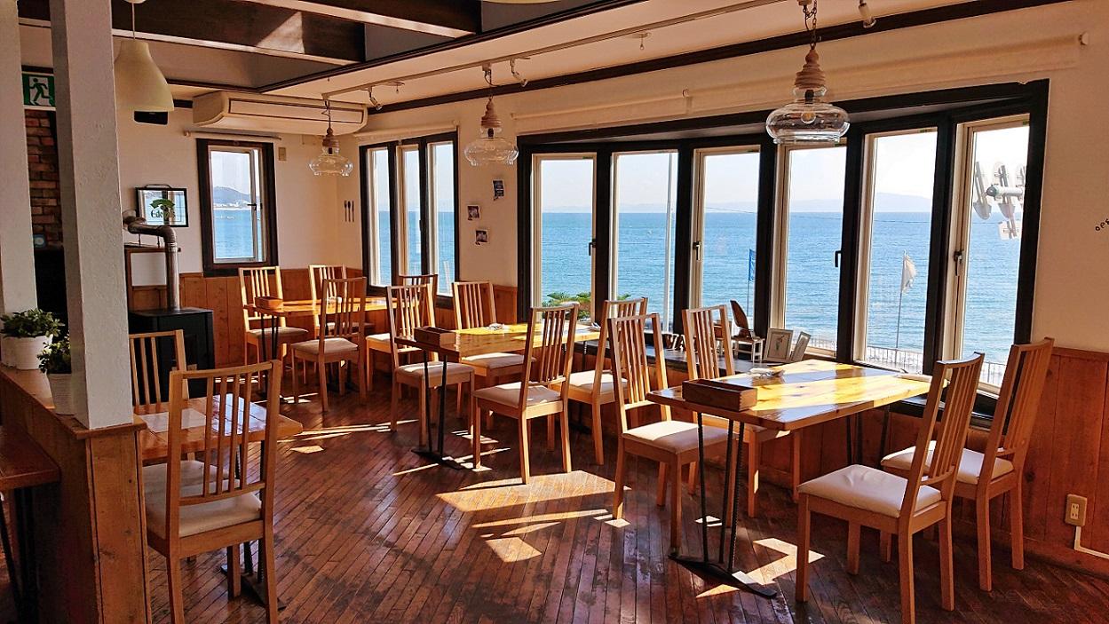 Restaurant【南エリア】