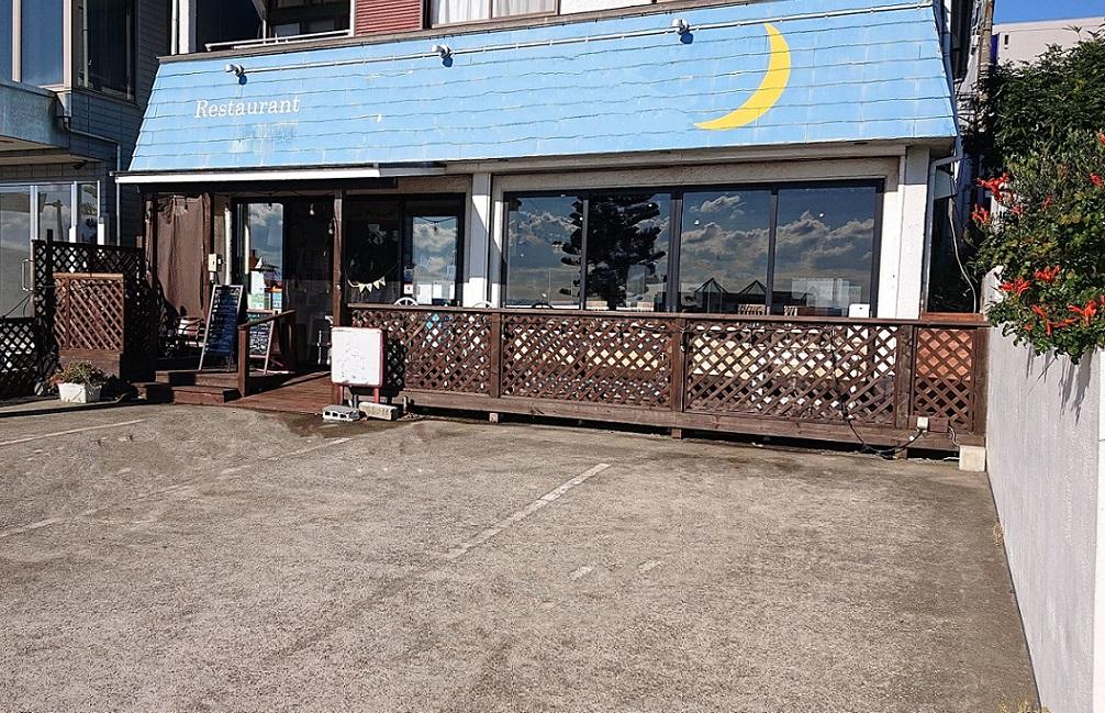 Cafe【南エリア】